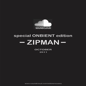 Ednner Soares aka Zipman - OnBient Special Set Mix 2011-10-16