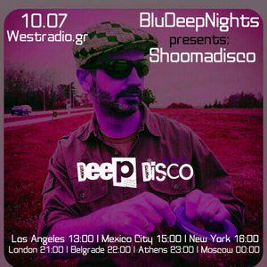 Shoomadisco Play 4 Bludeepnights
