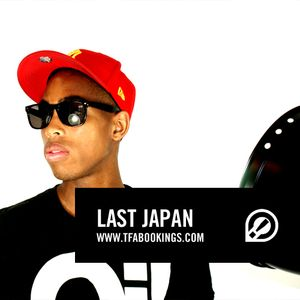 Last Japan #2