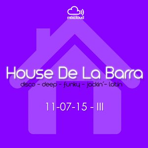 House Session 2015-07-12 (parte 3)