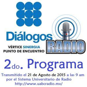 Diálogos, Programa 2.