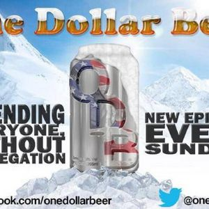 One Dollar Beer, Episode 2: Purple Lightsabers and White Women