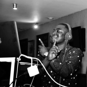 DJ FELLIFILL's OLDSKUUL AFROBEATS MIX