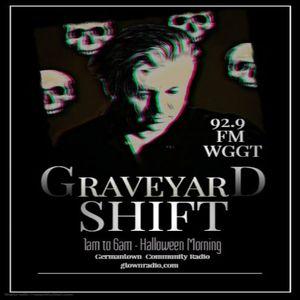 Show 360: Graveyard Shift