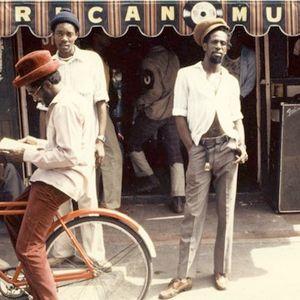 Selector Emka - Sweet Jamaica