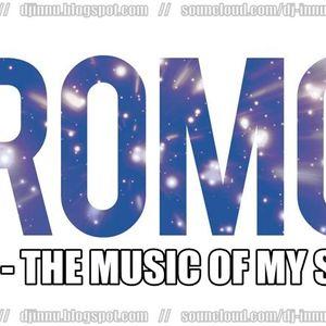 DJ Innu - The music of my soul (January 2k14 Promotional Mix)