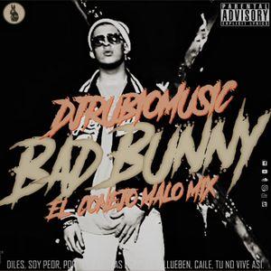Bad Bunny ¨El Conejo Malo Mix¨Vol.1¨ 2017