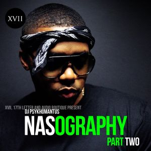 Nasography: This Is Nas 1991-2012 (Side 2)