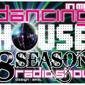 Dancing in my house radio show nº 183 (22/9/10)