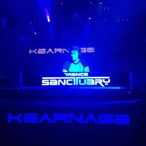 Messy A Live from Fabric London at Trance Sanctuary Presents Kearnage 2018