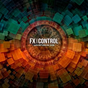 FX Control - Waveforms 006
