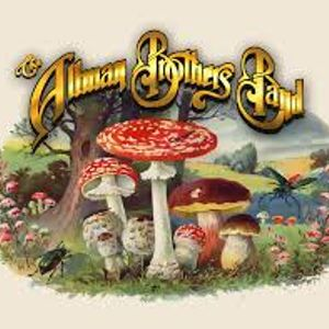 4 - Jammin' with Allman Brothers, Jerry Garcia & friends - SEASON III - Rusty Cage
