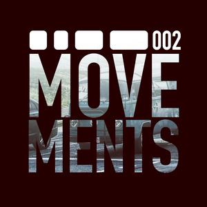 Movements Podcast #002 | Manuel Palmitesta (4/2016)