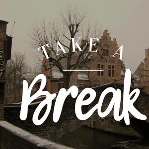 Take A Break 030: Winter is coming