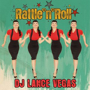 Rattle'n'Roll Radio Show #10 on radiobilly.com