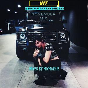 MixMarkie - Guest mix (Soundbites November 2016)