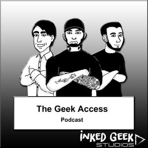 Episode 23 - And We're Back!