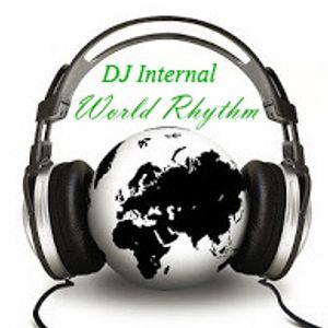 Dj Internal - World Rhythm