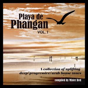 Playa de Phangan Vol. I