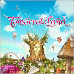 VA - Tomorrowland 2011 - CD1 (Mixed By Dimitri Vegas and Like Mike)