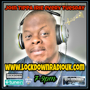 TIPPA IRIE RADIO SHOW 27/06/2017
