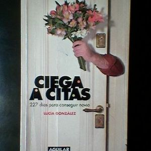 "Penetrando Literatura #24 ""Ciega a Citas "" de Carolina Aguirre"