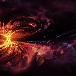 Cosmic Disturbance