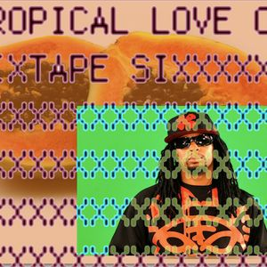 Tropical Love Connection Mix #6