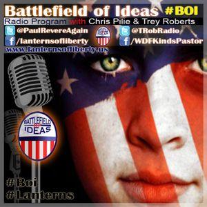 BOI Radio Program - 8-21-15 - Hour 2