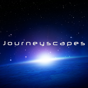 Journeyscapes Episode 012 – DI.FM's Chillout Dreams Channel