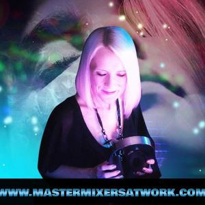 VIK BENNO Let's Dance Again Mix for MasterMixers@Work on Jamm FM Radio