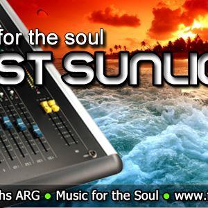 Last Sunlight - Music For The Soul 092  28/04/2012