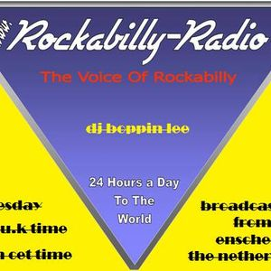 the boppin lee's rockabilly&rock'n'roll show 066 rockabilly jamboree  040