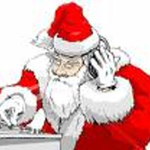 X-Mas Lounge Mix by The Waz exp.