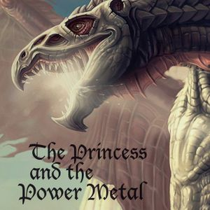 ► The Cry of the Peacock ◄ ►Episode 26: The Princess and the Power Metal ◄