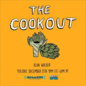 The Cookout 025: Alan Walker