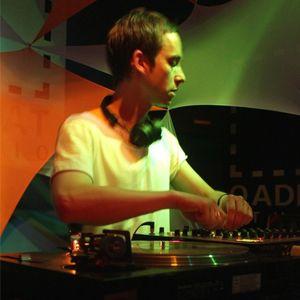 Jeandarm mix on QADRAT TV (16.06.2011)