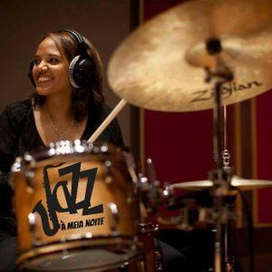 Jazz a meia noite with Terri Lyne Carrington