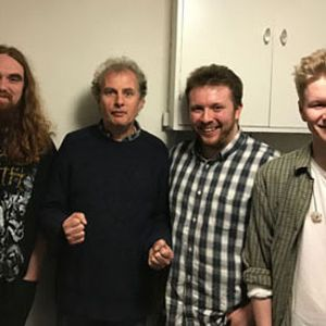 The Pete Feenstra Feature - The Blue Horizon (30 July 2017)