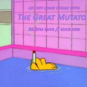 Great Mutato - 08/24/16