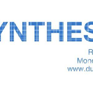 Synthesis Radioshow 22(13.02.12)