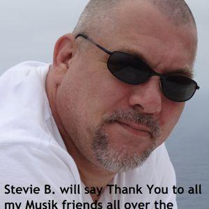 Stevie B.s Pure Deep House Feeling Set 14.3.2021