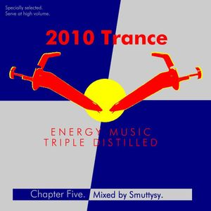 New Trance - Volume 5 (Part 1)