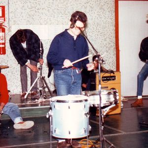 Noisebrigade (13.12.18) w/ Der Klang Records