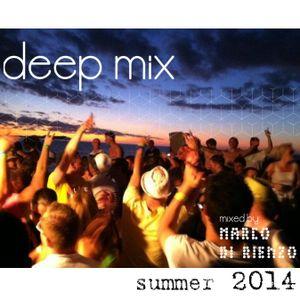 Marco Di Rienzo - Deep mixed Set [17.8.14]