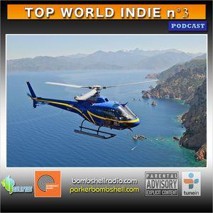 Isula Prod - Top World Indie n°3 10/02/2016
