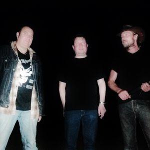 The Lantern Men - The Turbo Zone