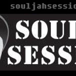Iyer @ Souljah Sessions, 19 March 2015
