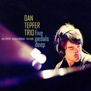 "Dan Tepfer - ""FIve Pedals Deep"" prezentuje Maciej Karłowski"