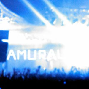 Amural DJ Mix June '12